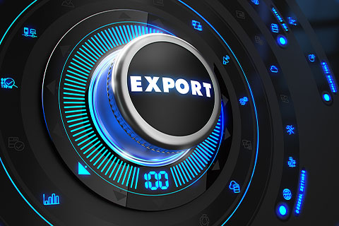 Basics of Export Control Compliance 480x320