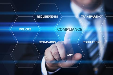 export control compliance policies and forms